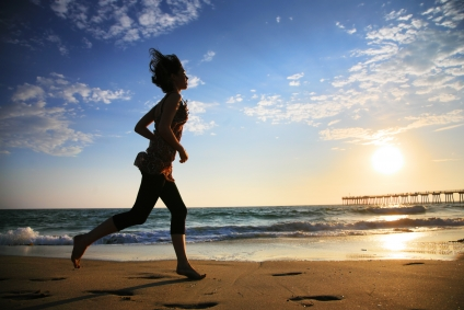 Gange om ugen for, at øge sin sundhed og vægttab ved en slankekur