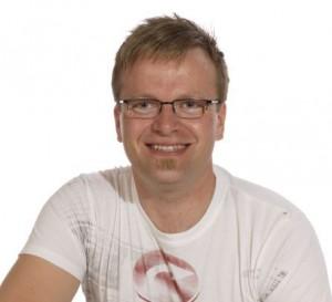 Thomas Justesen kan kontaktes om et mere sjovt og sundt liv