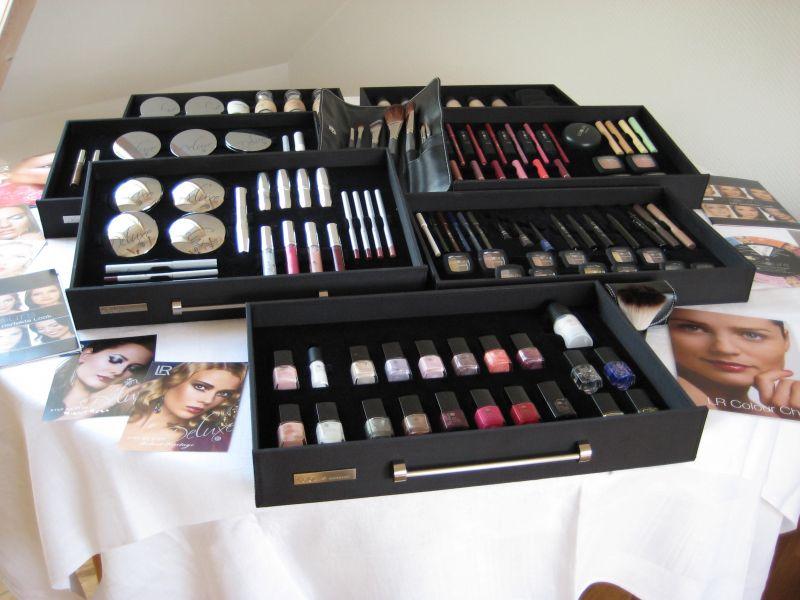 gratis makeup produkter
